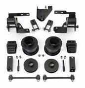 Ready Lift 4.5'' Front With 2.5'' Rear Sst Lift Kit For 14-18 Dodge Ram2500 4wd