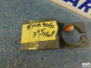 Mgb Rear Exhaust Tailpipe Hanger 1-5/8 Pipe Old Stock 1964-1970