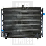 Case Ih Hydraulic Cooler Part Wn-84217213 For Tractor Magnum 180 190 200 210 220
