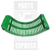 John Deere Round Bar Concave Part Wn-ah206455 On Combine S550 9560sts 9570sts