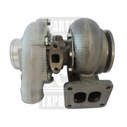 John Deere Turbo Charger Part Wn-re42740 For Tractor 7700 7800 9400