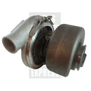 Turbo Charger Part Wn-j802289 On White And Case Ih Tractors 1620 1640 1644 1800