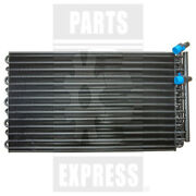 Case Ih Hydraulic Oil Cooler Part Wn-a184765 On Tractor 7110 7120 7130 7140 7150