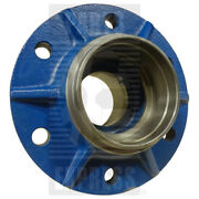 Ford New Holland 6 Bolt Hub Part Wn-313020 For Tractors Tw5 Tw10 Tw15 Tw20 Tw25