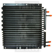 Case Ih Hydraulic Oil Cooler Part Wn-a171876 For Tractor 580se And 580 Super E