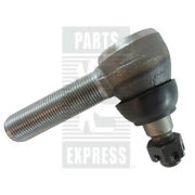 Case Outer Rh Tie Rod Part Wn-g45368 For Tractor 200b 300b 400b 430 430ck 480b
