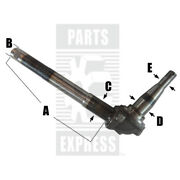 Ford New Holland Rh Spindle Part Wn-c5nn3105t For Tractors 4000 4100