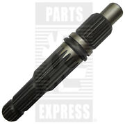 Case Ih 1000 Rpm Pto Shaft Part Wn-226042a2 For Tractor Mx180 Mx200 Mx210 Mx215