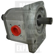 John Deere Hydraulic Steering Pump Part Wn-ch17622 For Tractor 1250 1450 1650