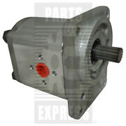 John Deere Hydraulic Pump Part Wn-ch16636 For Tractor 1250 1450 1650