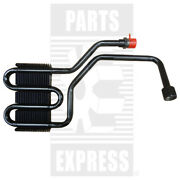 Power Steering Oil Cooler Part Wn-83954673 For Ford New Holland Tractors