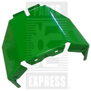 John Deere Pto Shield Part Wn-at20761 For Tractor 1020 2020 2030 2440 2630 Jd300