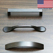 Cabinet Pulls Hardware Oil Rubbed Bronze