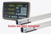 Usa Made Digital Readout Dro Display Only Direct Replacement For Acu-rite Anilam