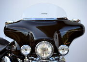 Harley 8 Replacement Windshield / Electra Glide For 1996 To 2013