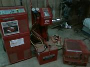 Robinair Recovery Recycle Machine