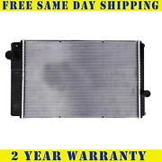 Radiator For Sterling Truck L7500 L8500 For24pa