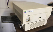 Apple Laserwriter Andndash Vintage... Working .... Very Early Production Lot