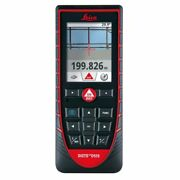 Leica Disto D510 Laser Distance Measurer 200m Camera And Bluetooth +2x1.5v Battery