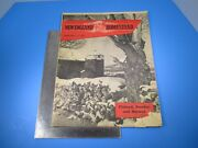 New England Homestead Magazine February 13th 1950 Finland Sweden Norway L590