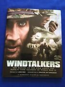 Windtalkers The Making Of The Film - 1st Ed Inscribed By Film Director John Woo