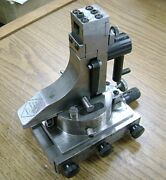Jands Fluidmotion Radii Angle Wheel Dresser For Tool And Cutter Universal And Grinder