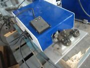Crafford Cpp Electric Looping Machine With Foot Pedal Tooled For .020 Wire