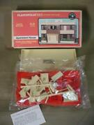 Plasticville Limited Edition King Oands Apartment House 500 Sealed Parts Complete