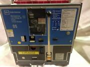 Westinghouse 508v 1600a Ds Air Draw-out Breaker