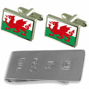 Wales The Red