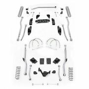Rubicon Expr.extreme-duty Standard Front And Rear Suspension For 07-18 Wrangler