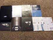 2006 Ford Mustang Shelby Gt Factory Owner Operator User Guide Manual 4.6l V8 Oem