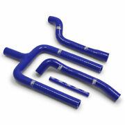 Samco Silicone Coolant Hose Kit Gas Gas Ec 250 Thermostat Bypass 2t 2018-2020