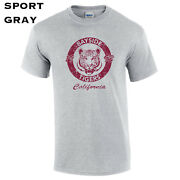 149 Bayside Tigers Mens T-shirt College Costume Funny Saved Show Bell School