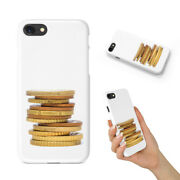 Money Coin Greed Power Notes 1 Hard Phone Case Cover For Apple Iphone