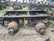 1998 International 9400 Axle Assembly Differential Rear Cutoff
