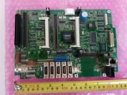 Fanuc A20b-8101-0403-01a Printed Circuit Board Pcb - Used Very Clean