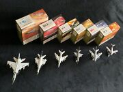 Chinese Famous Fighters - Complete Package 1/100 Diecast Models - Discontinued