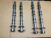 Dodge Chrysler 2.7l 1999-2008 Left And Right Side Camshafts And Chain
