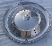 1954 54 Plymouth 15 Hubcap Used Oem Original Vintage Antique Classic
