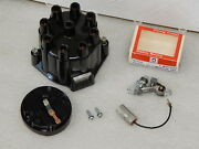 Nos Usa Made Standard Performance Ignition Tune Up Kit 1957-74 Buick V8 Special