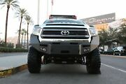 Fab Fours Premium Winch Front Bumper For 2014-2017 Toyota Tundra Tt14-h2851-1