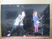 Vintage Poster Heart American Rock Group 1980 Invg1793