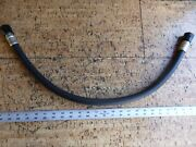 New Nissan Forklift Lift Hose Assembly 69636-l6310 0650