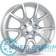 17 Dodge Dart Alloy Replacement Wheel For 2013 2014 2015 2016 Rim 2481