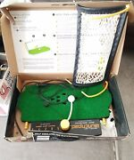 Vintage Rare Sony Play Station 2 Golf Launchpad Model Lpcps2