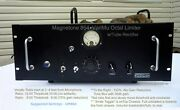 Varimu Limiter 864 By Magnetone W/ Inductor Tuned Switchable Outputs.