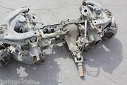 Jdm Toyota 4 Runner Rhd Front Complete Differential Sub Frame Brakes Imported