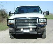 Ranch Hand Legend Series Black Grille Guard For 99-04 Ford F-250/f-350 Superduty