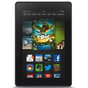 New Never Removed From Box Kindle Fire 8gb Hd 7 Hd Display, Wi-fi Tablet